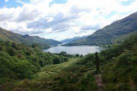 West Highland Way Views