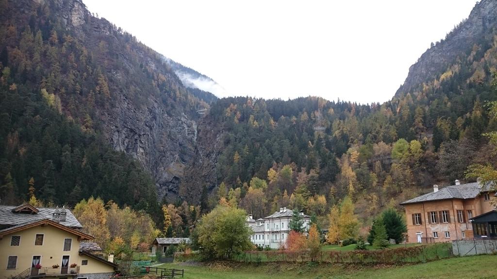 Pre Saint Didier Terme