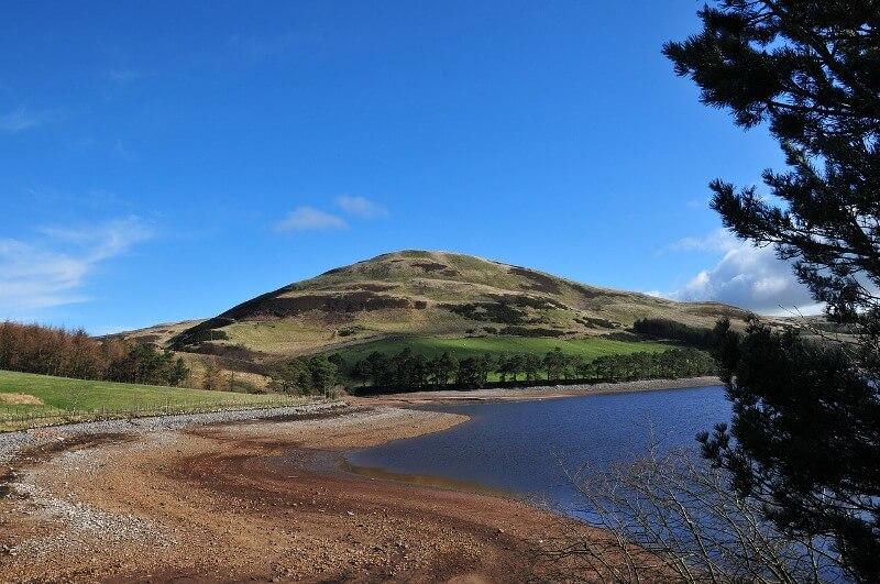 Pentlands Reservoir