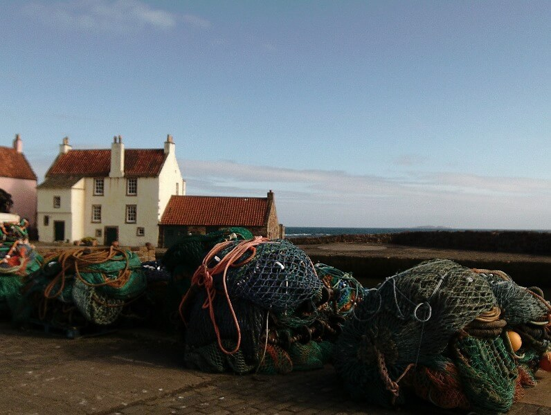Views from Pittenweem