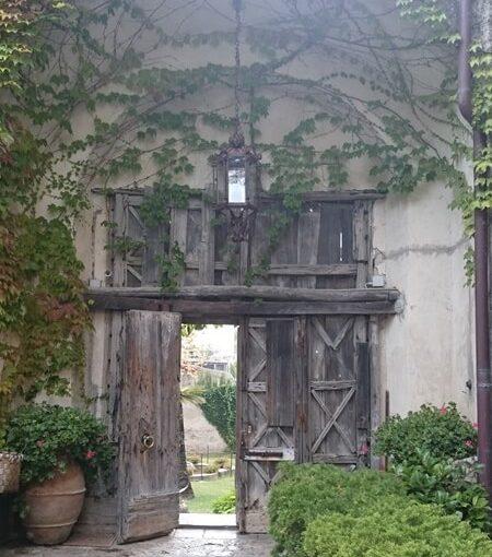 Villa Cimbrone Rufolo